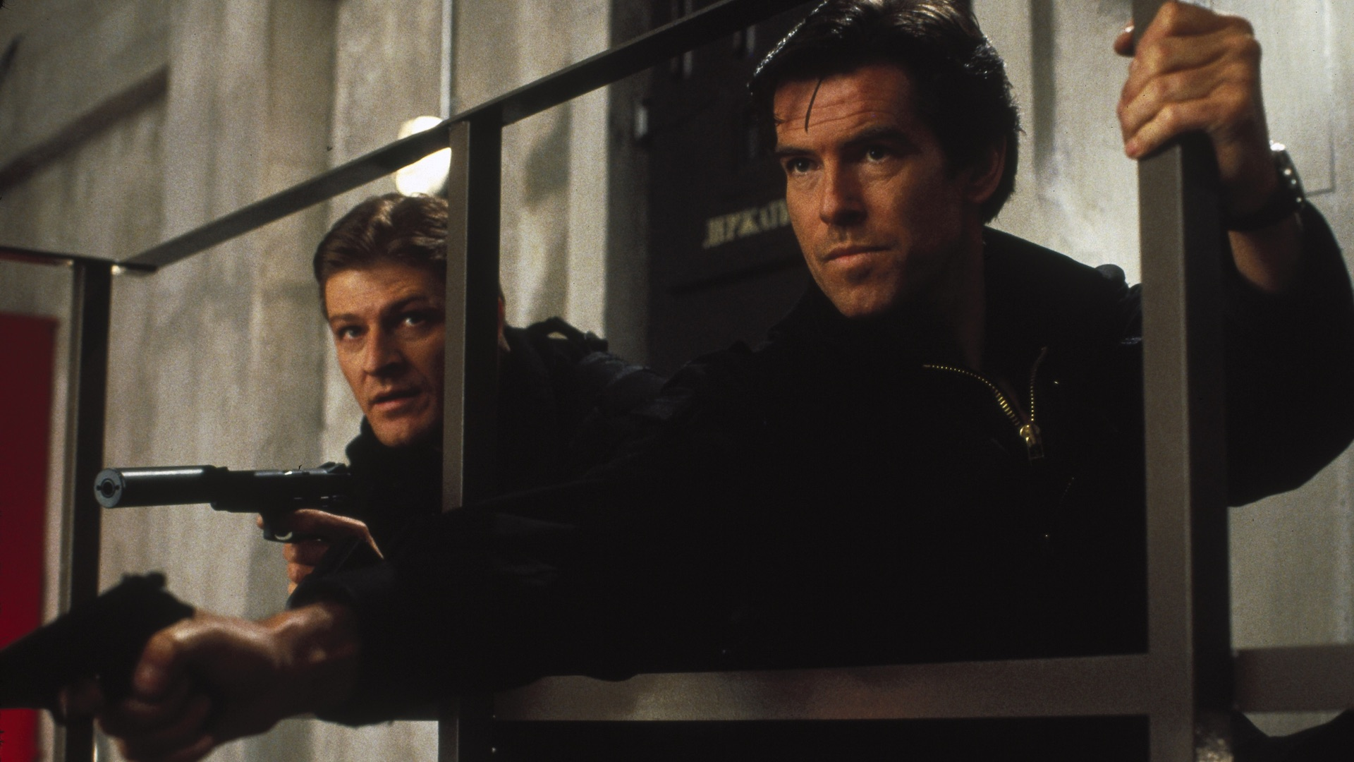 5 Reasons the 1990's Bond Era Was One of the Franchise's Best