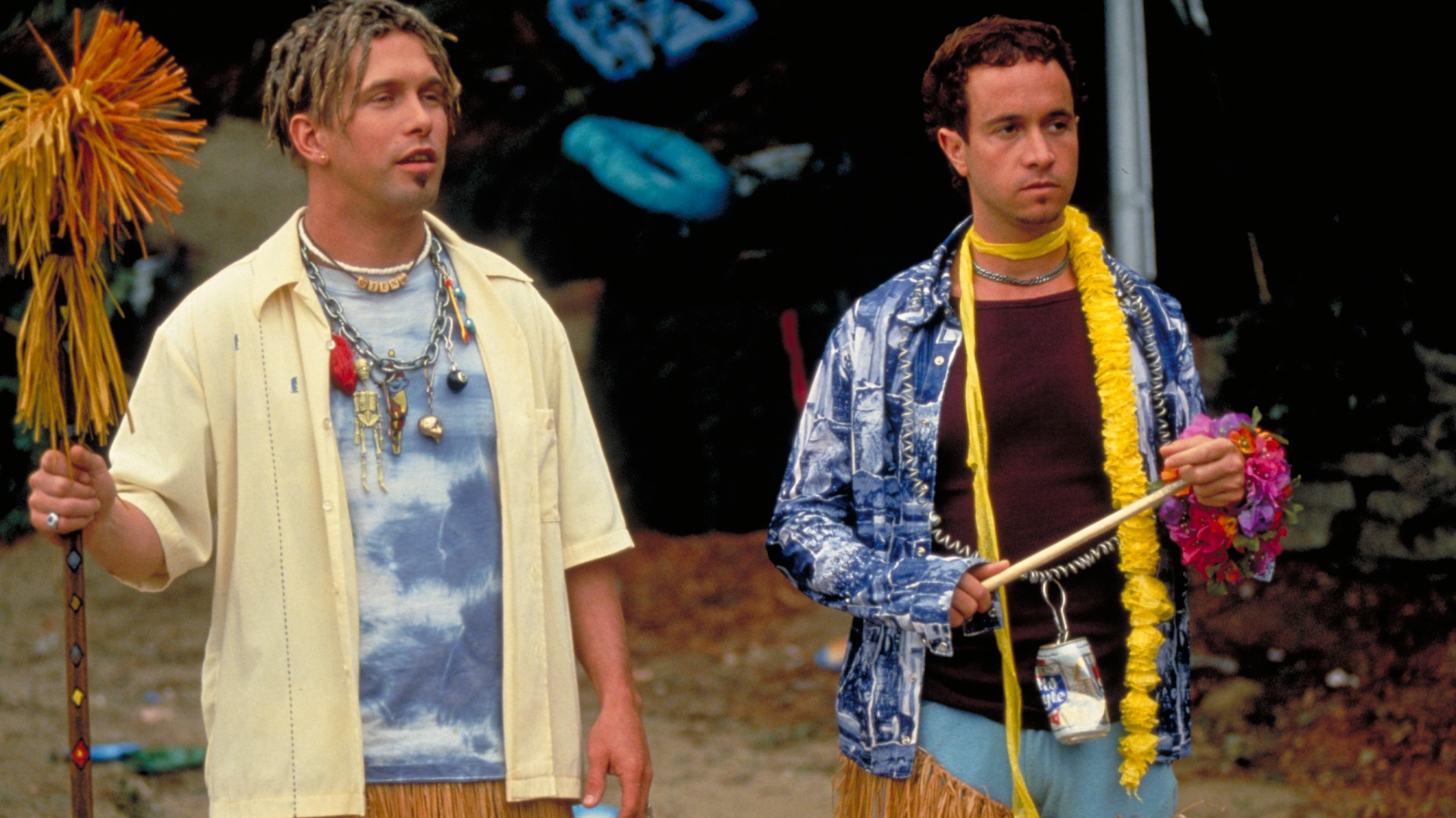 The Under-appreciated Films of Pauly Shore