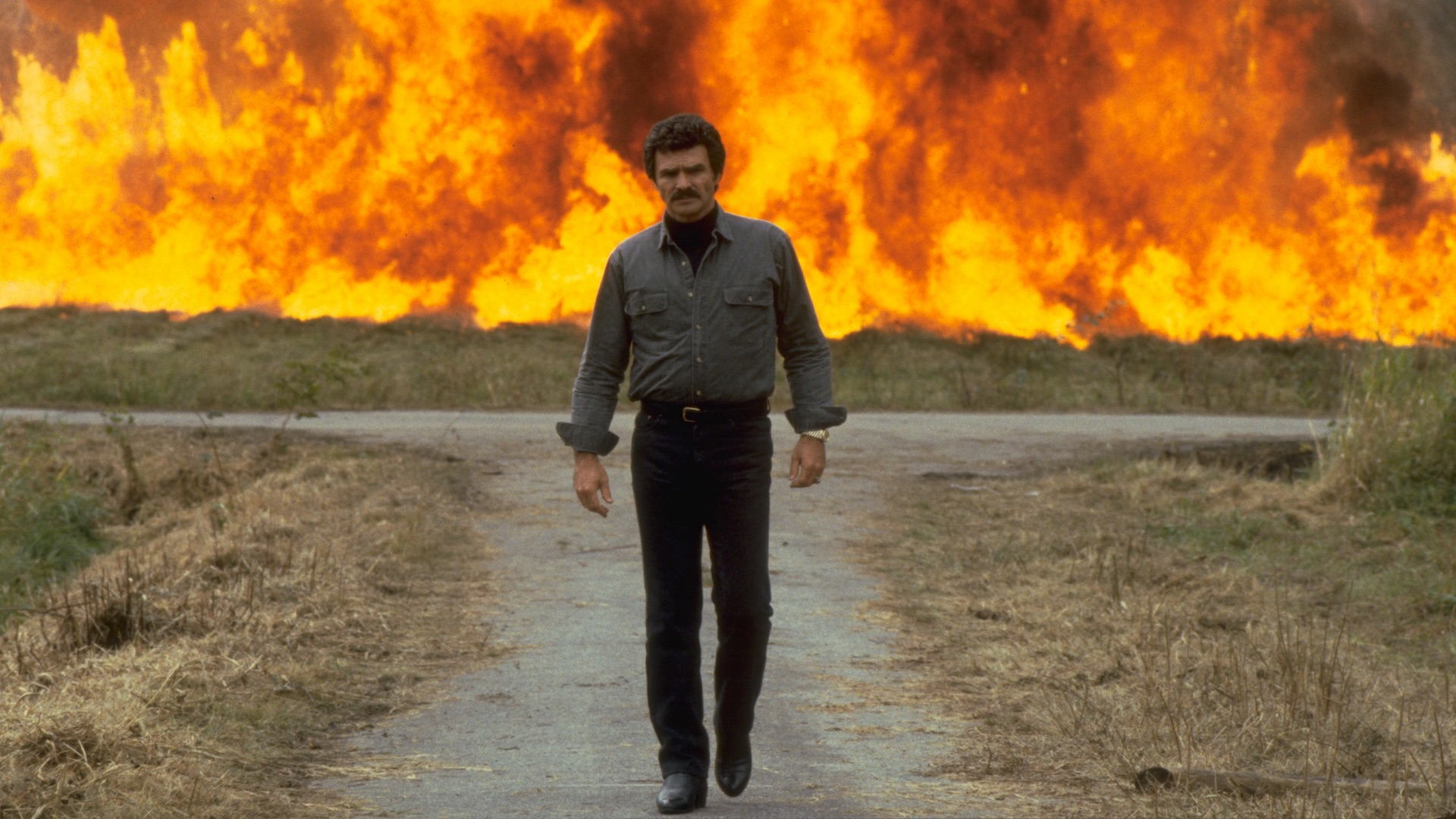The Legend of Burt: A Look at Some of Burt Reynolds' Most Memorable Moments