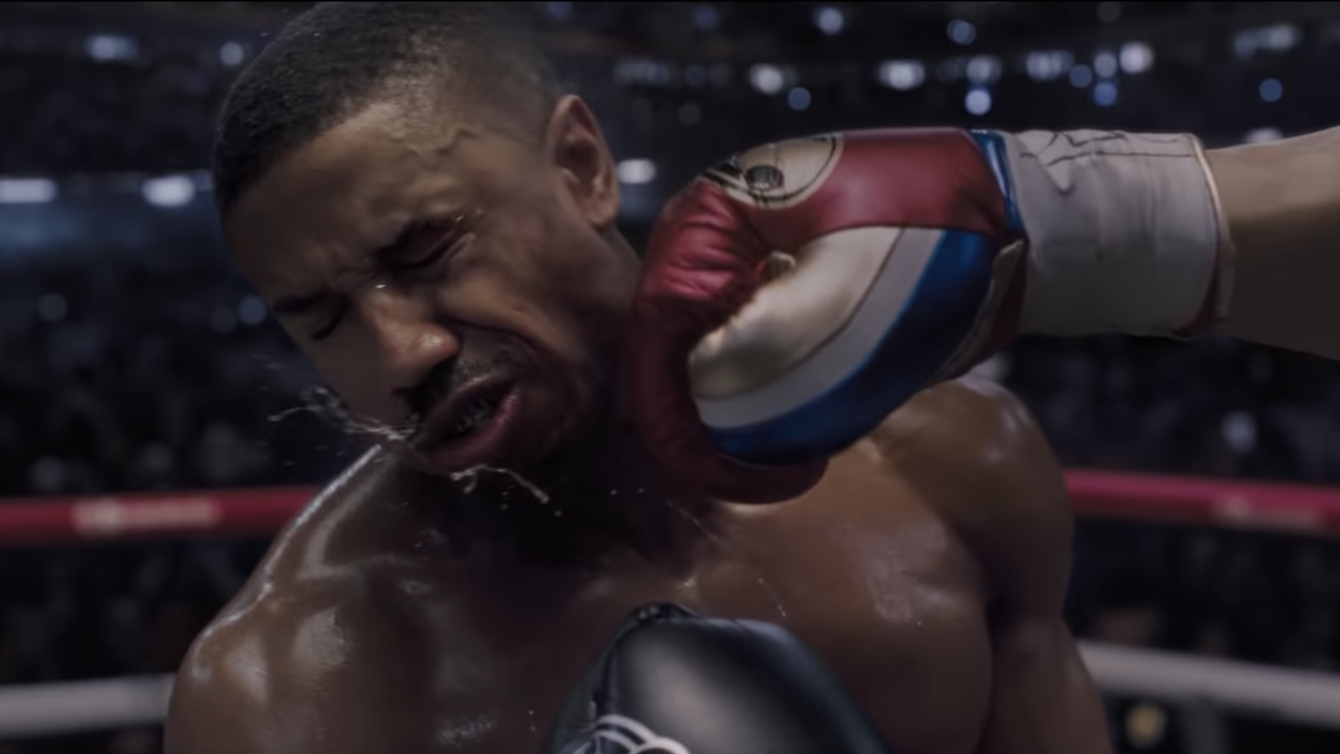 The Thumping First 'Creed 2' Trailer Sees Adonis Creed Trying To Avenge His Father