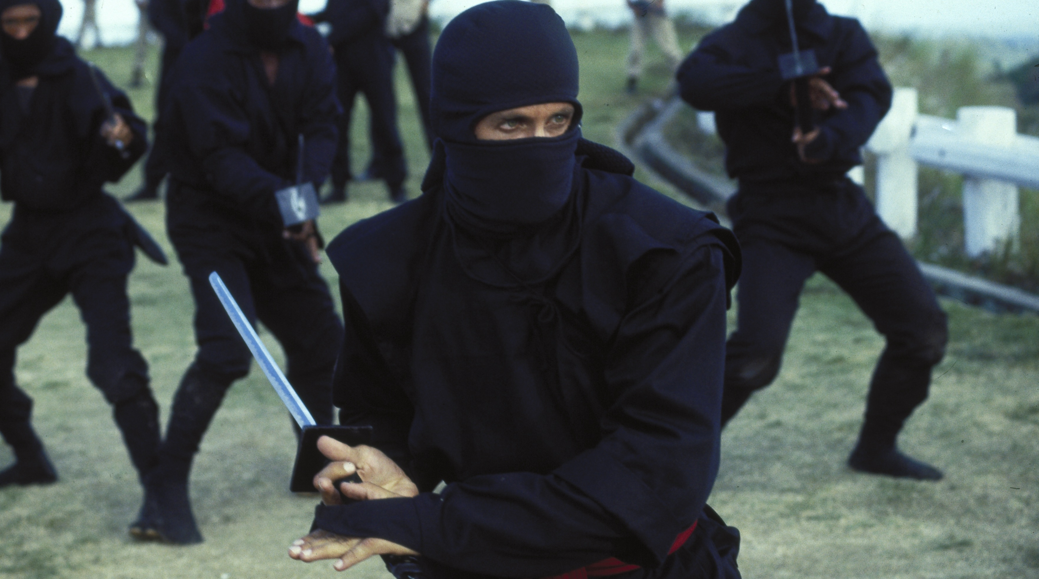 When Ninjas Collide: How the '80s Divided Martial Arts Fans