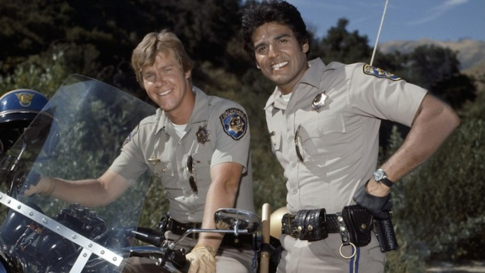 The Famous Guest Star Guide to CHiPs