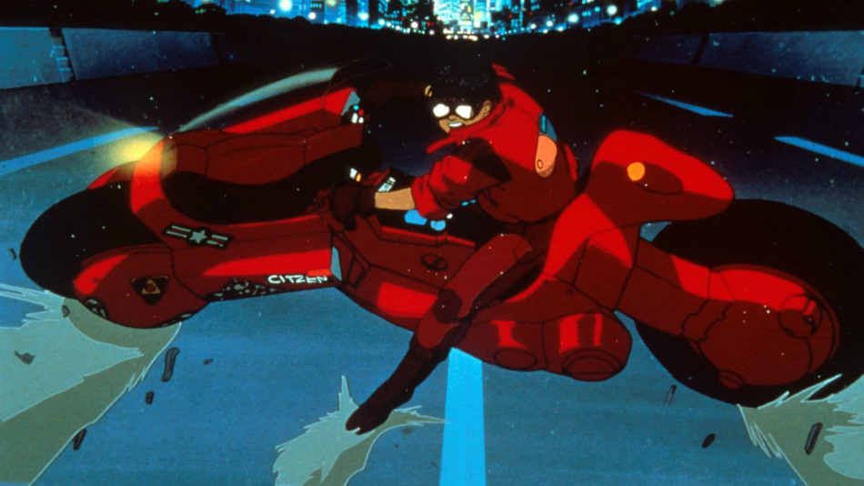 Live-Action 'Akira' Movie Finally Gets a Release Date