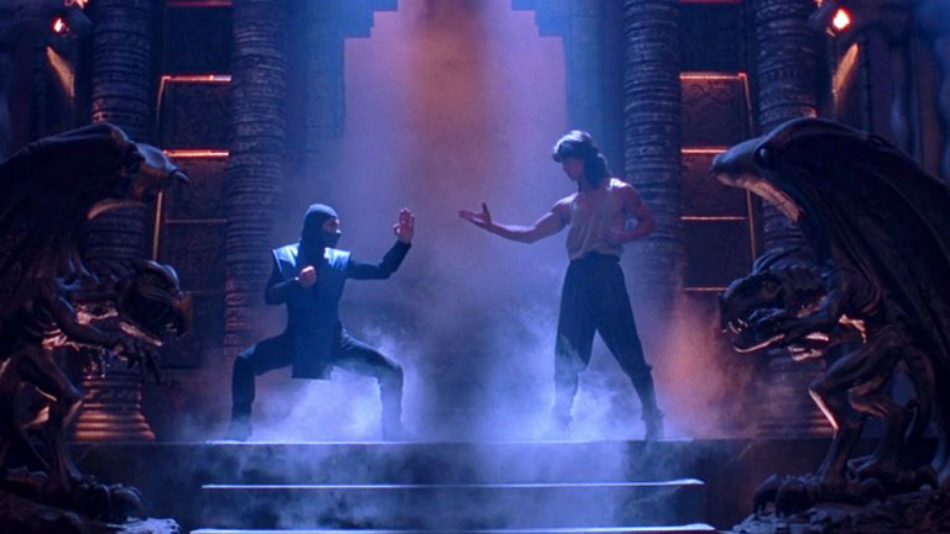 A New 'Mortal Kombat' Movie Is Finally Happening