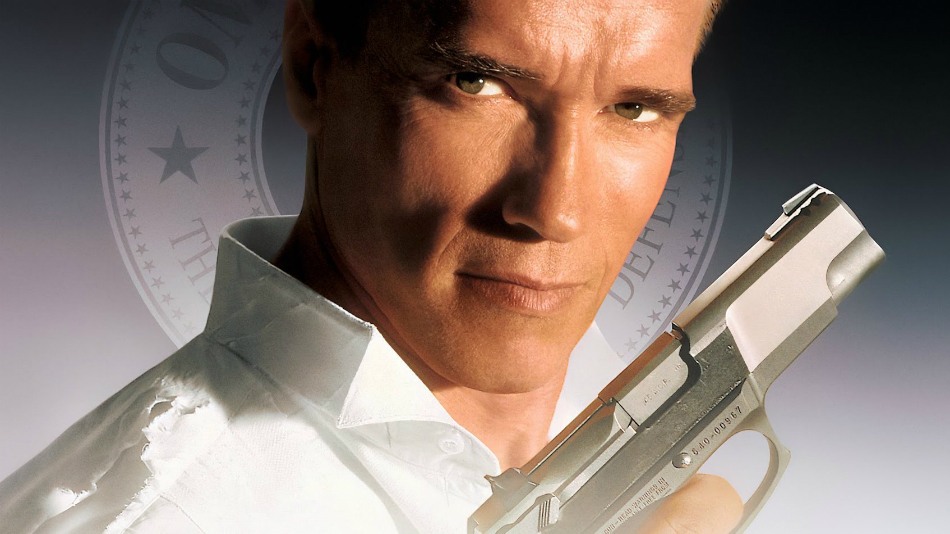 A 'True Lies' TV Show Is in the Works & Arnold May Be Involved