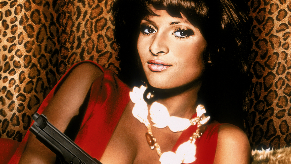 Pam Grier Sheds Light on Her History in Hollywood
