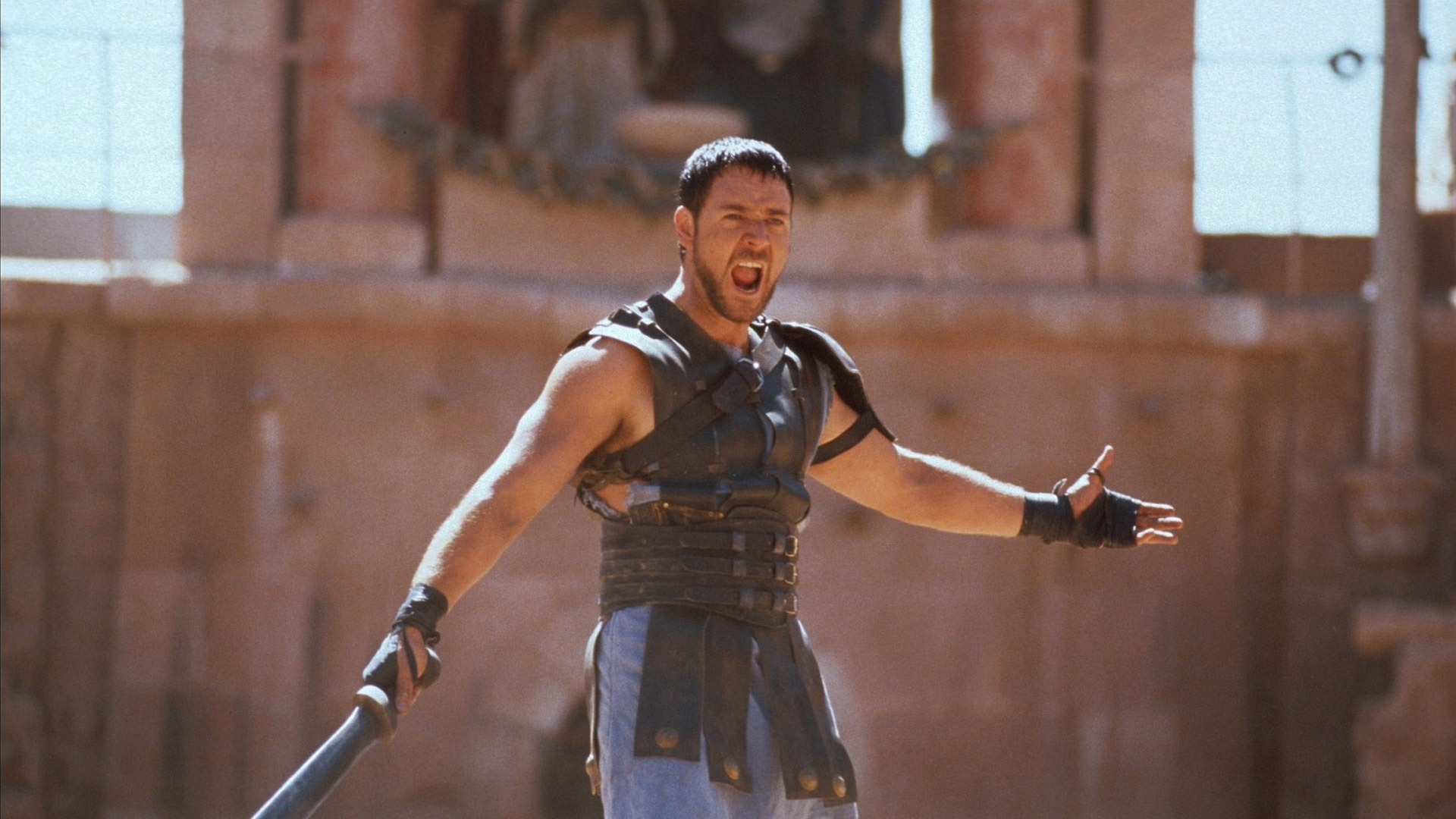 Apparently, There's Going to Be a 'Gladiator' Sequel Set Decades Later