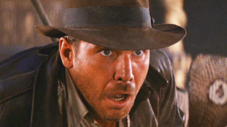 Harrison Ford Reveals When 'Indiana Jones 5' Will Start Filming