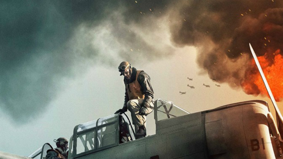 Here's Your First Look at Roland Emmerich's WWII Epic 'Midway'