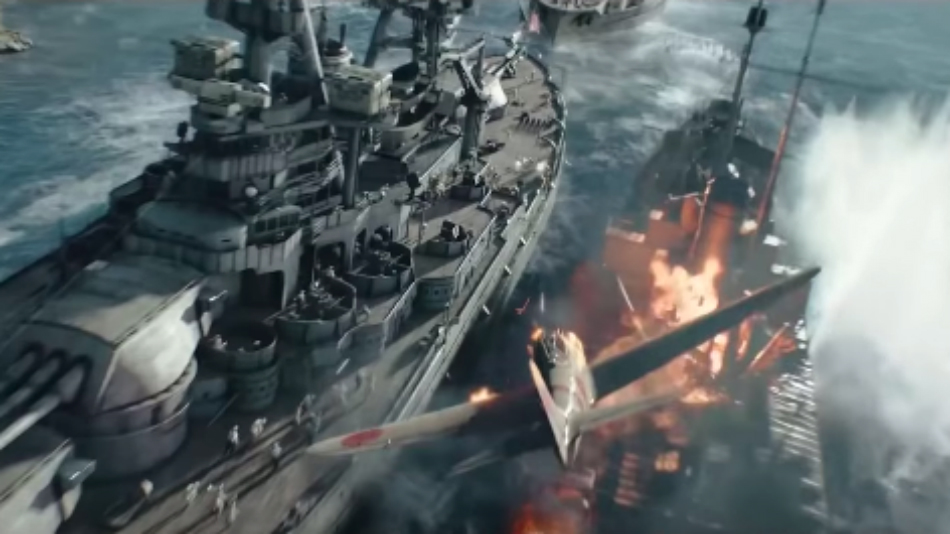 First 'Midway' Trailer Will Transport You to the War in the Pacific