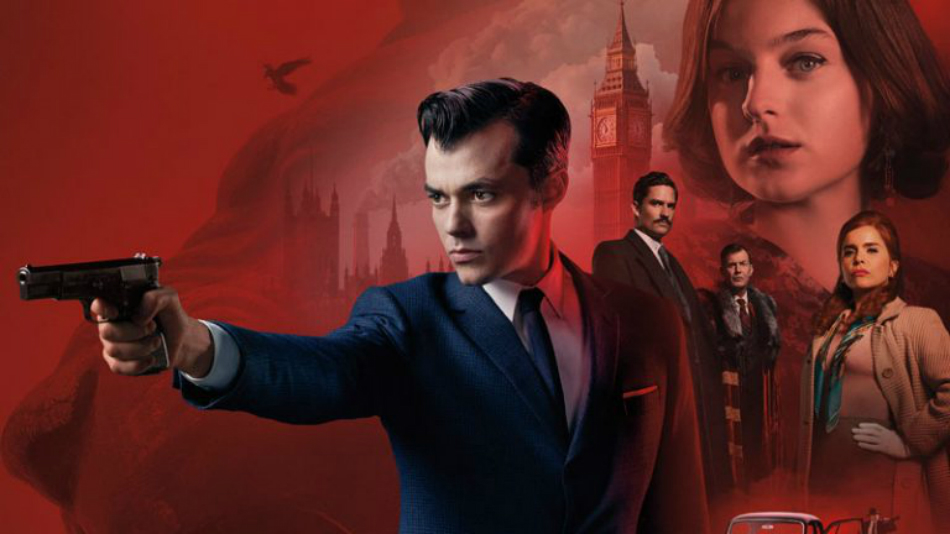 First 'Pennyworth' Trailer Finds Batman's Butler Doing His Best Bond Impression