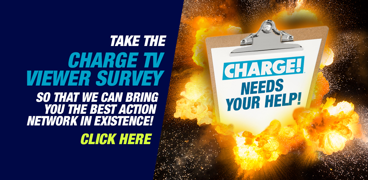Official Site of CHARGE! Broadcast Network | Action Movies, Action