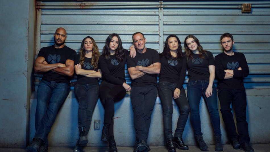 Marvel's Agents of S.H.I.E.L.D. Is Coming to an End
