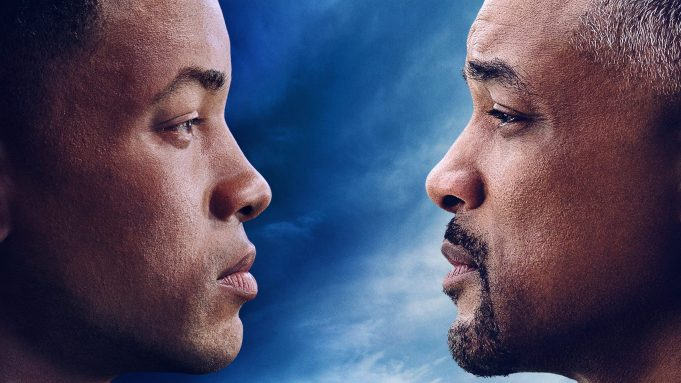 New Action-Packed 'Gemini Man' Trailer Pits Will Smith Against… Will Smith