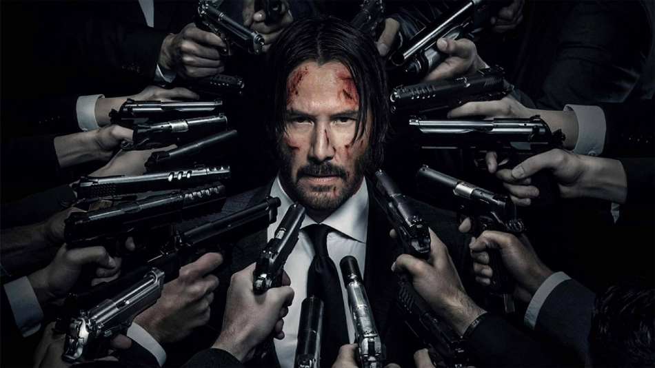 Here's Why 'John Wick's Gun Fights Are So Good