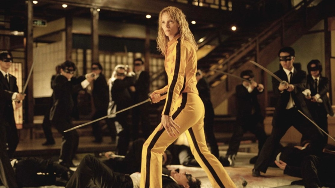 Quentin Tarantino May Finally Make 'Kill Bill 3'