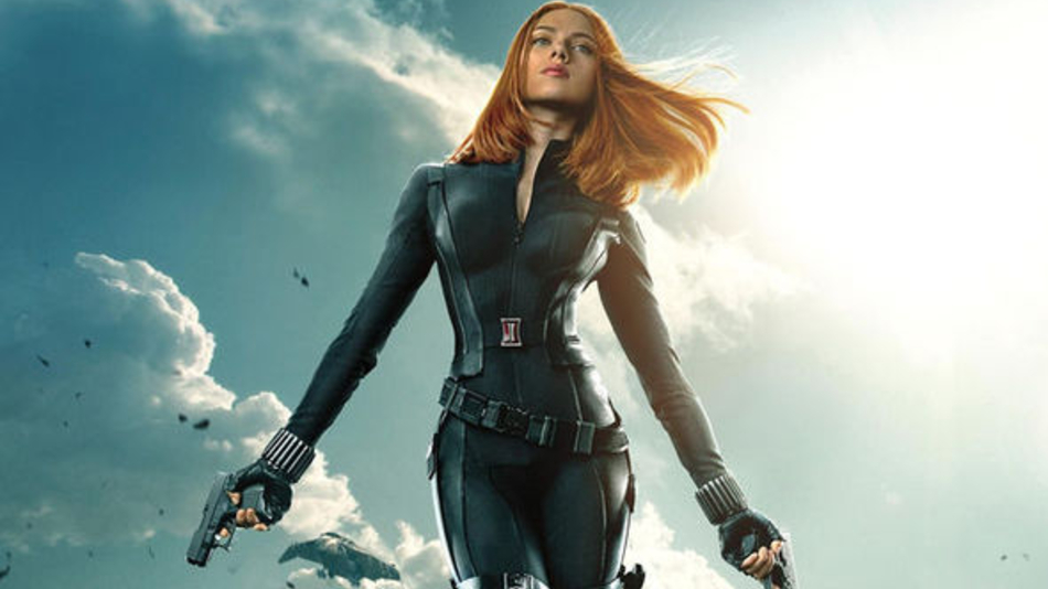 "'Black Widow's Fight Scenes Said to Differ from Superhero Films With ""Visceral Violence"""