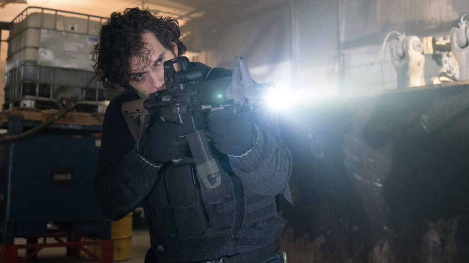 Henry Cavill Is a Cop on a Mission in Intense 'Night Hunter' Trailer