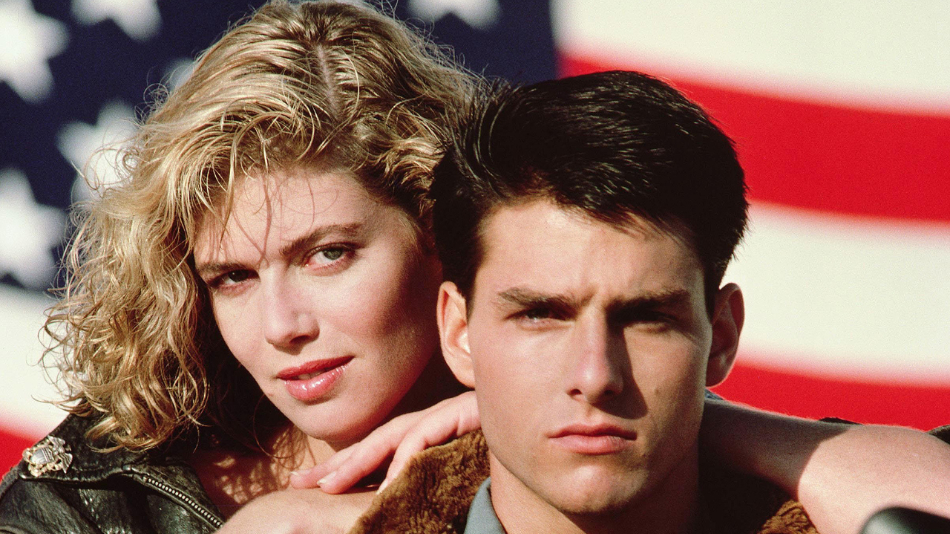 Kelly McGillis Reveals Why She's Not in 'Top Gun: Maverick'