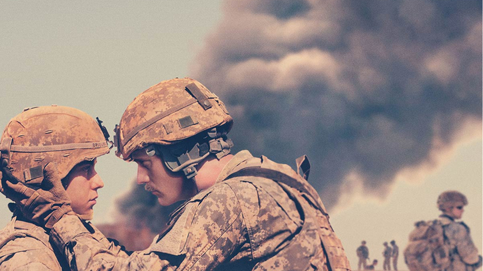 Watch the First Trailer for Intense Afghanistan War Movie 'The Kill Team'