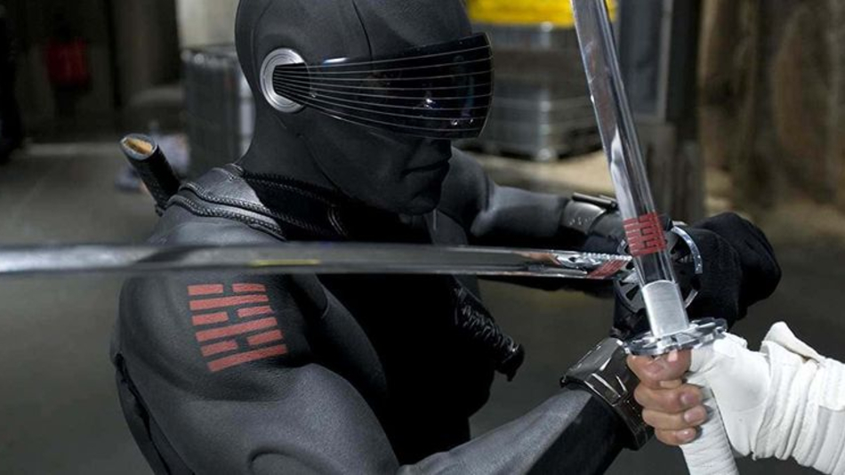 G.I. Joe Reboot & Spinoff Both in the Works