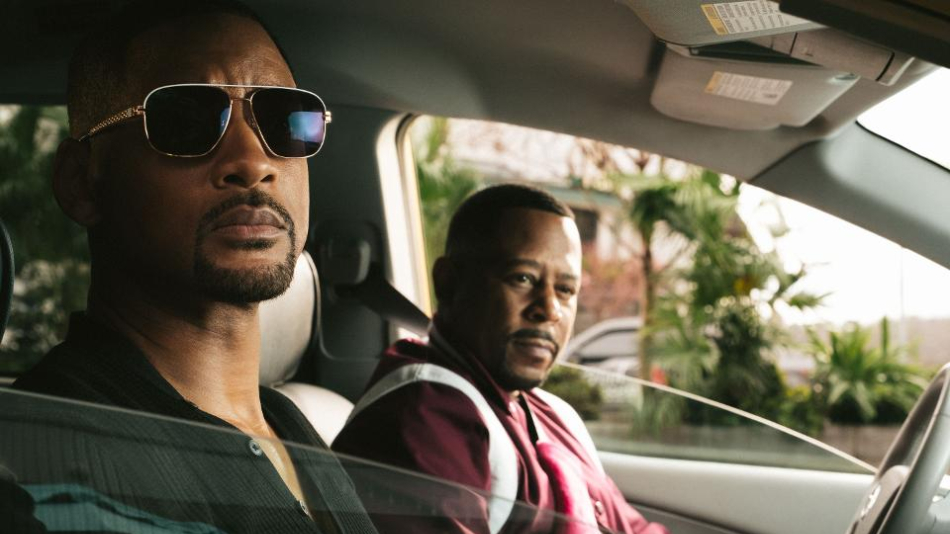 'Bad Boys for Life' Trailer Finally Reunites Will Smith & Martin Lawrence