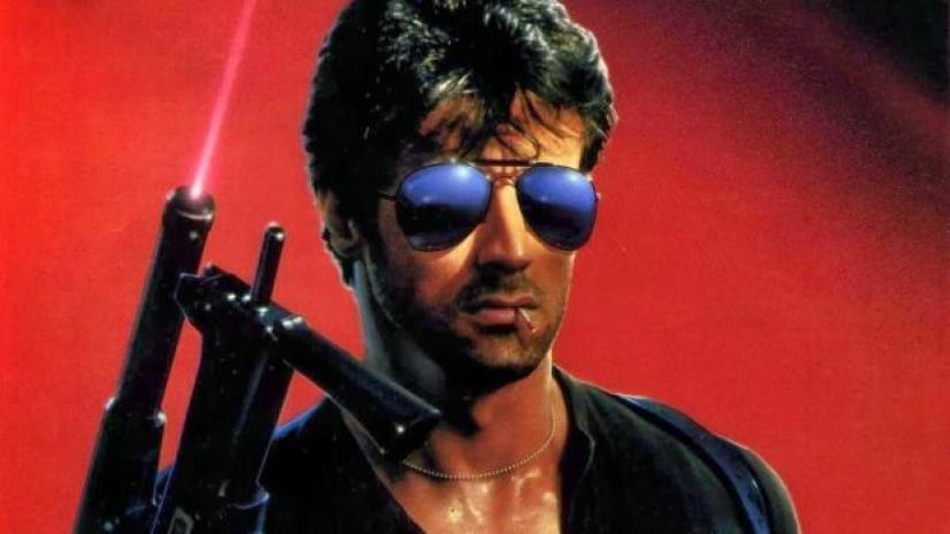 After  Rocky and Rambo, Stallone to Bring Back 'Cobra' Next