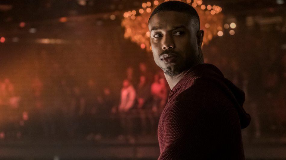 Michael B. Jordan Is Ready to Be the Next Tom Clancy Hero in 'Without Remorse'