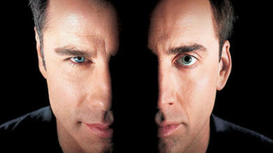 Insane '90s Action Movie 'Face/Off' Is Getting a Reboot