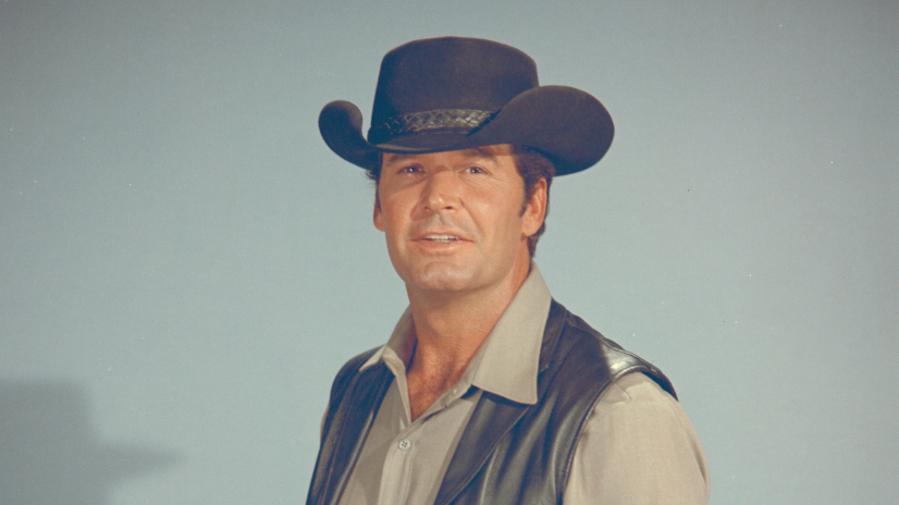 Why James Garner Was One of Hollywood's Best Cowboys