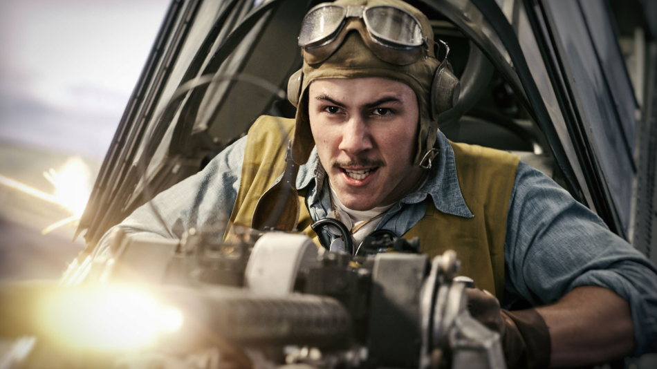 Latest 'Midway' Trailer Shows off the Film's Wildly Impressive Aerial Battles
