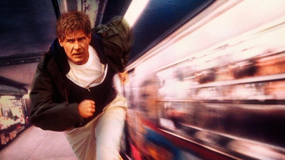 'The Fugitive' Is Getting a Remake with Kiefer Sutherland