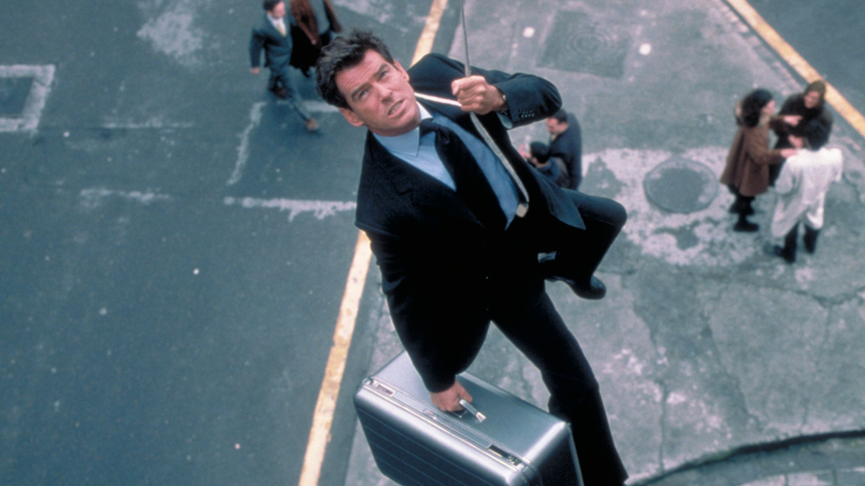 Why Pierce Brosnan Is the Most Underrated Bond