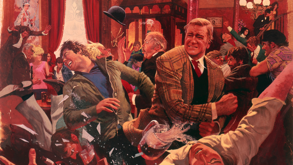 The 8 Coolest John Wayne Characters Ever