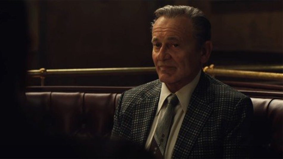 Why Joe Pesci Came Out of Retirement for 'The Irishman'