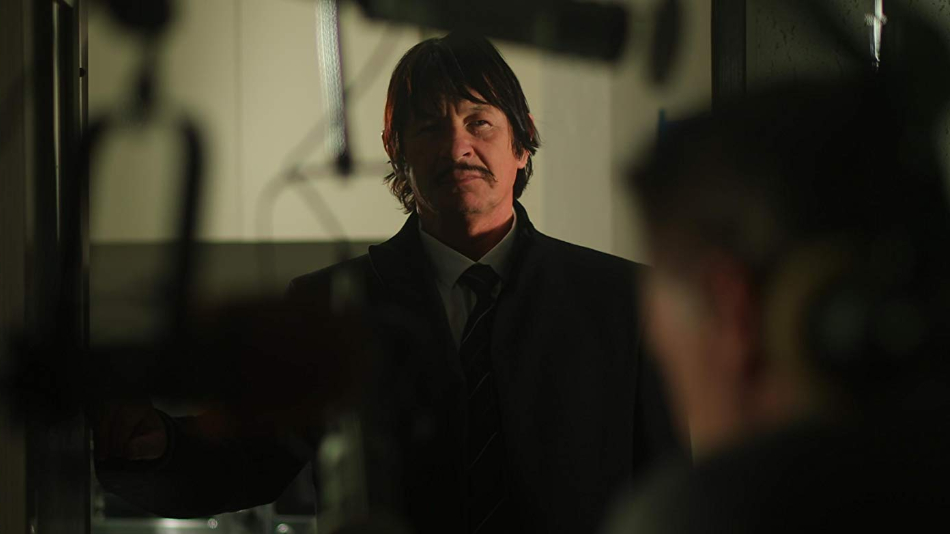 A Hungarian Action Star Is Making a Career Out of Looking Exactly Like Charles Bronson