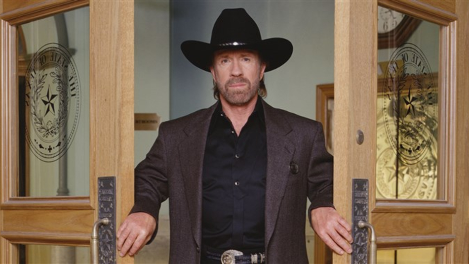 'Walker:  Texas Ranger' Is Getting a Reboot — Without Chuck Norris