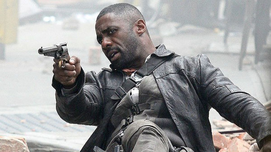 Idris Elba to Star in New Western 'The Harder They Fall'