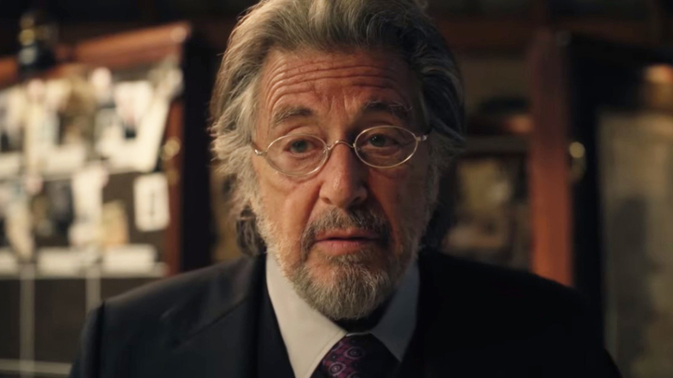 Al Pacino Pursues Fugitive Nazis in 'Hunters' Trailer