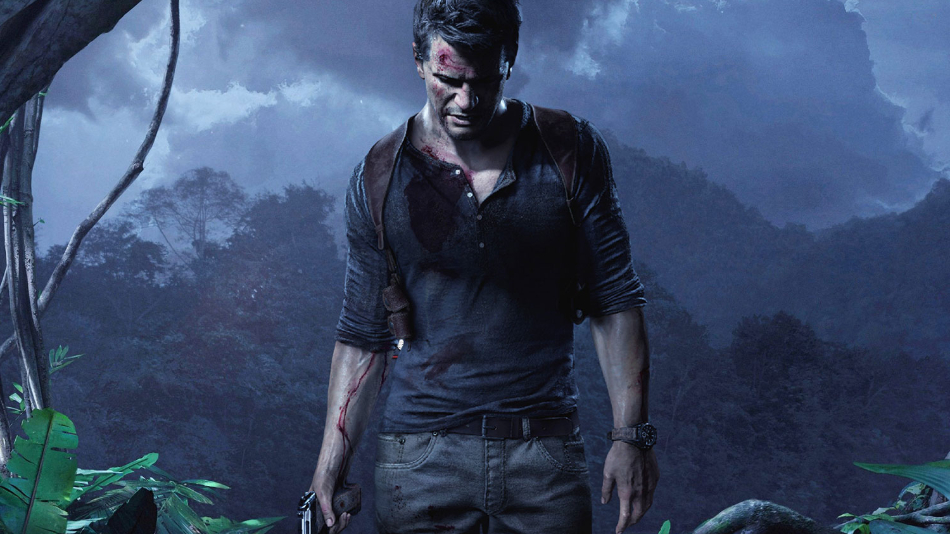Mark Wahlberg Signs on for 'Uncharted' Movie Adaptation
