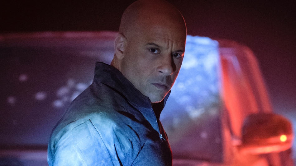 Vin Diesel's 'Bloodshot' Has Been Delayed