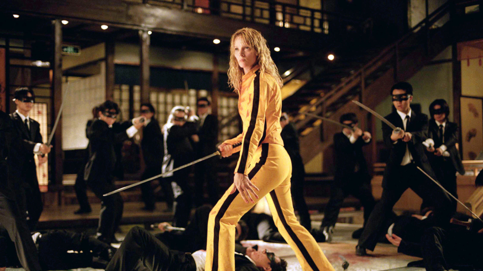 Quentin Tarantino Says He's Figured Out the Story for 'Kill Bill 3'
