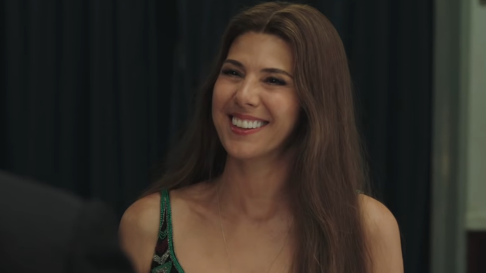 Marisa Tomei Cast As the Villain in Jason Momoa's New Action Movie