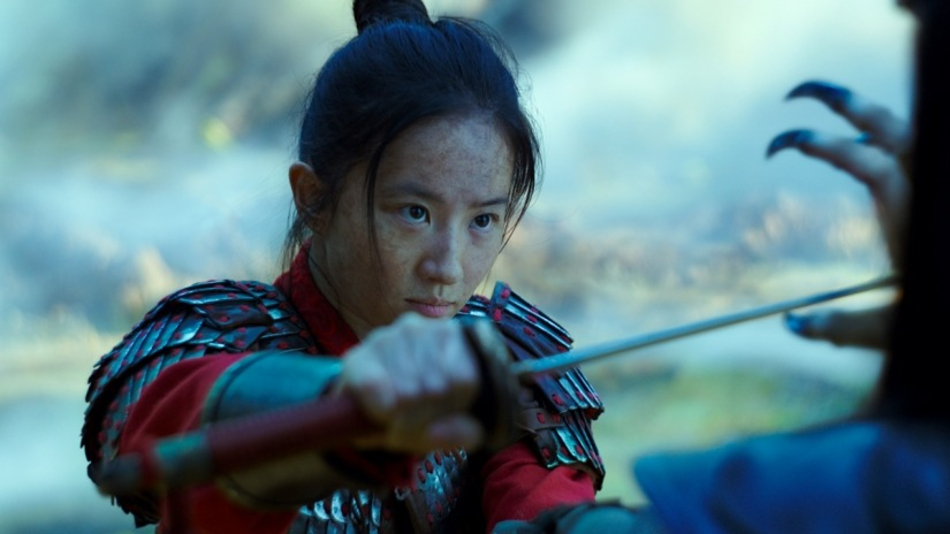 The Latest 'Mulan' Trailer Looks Like One of the Most Epic War Movies in Years