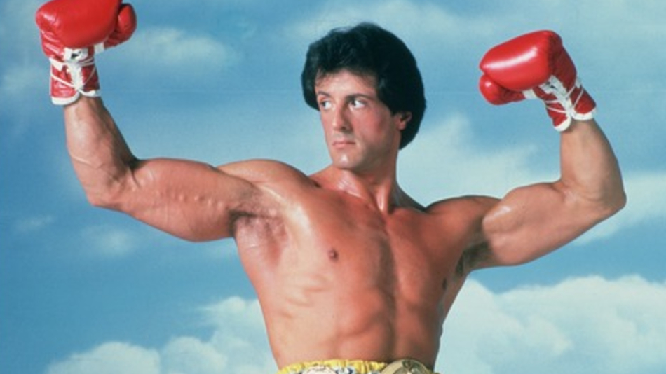 Sylvester Stallone Teases a Mysterious New 'Rocky' Project