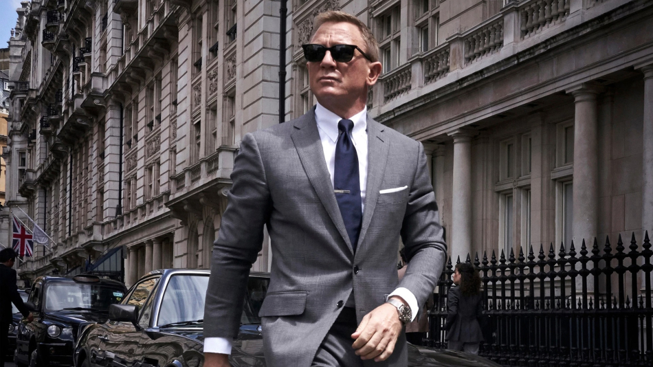 James Bond Producer Says the Character Can Be Any Race But Must Be a Man