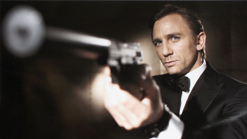 This Is What Convinced Daniel Craig to Become James Bond