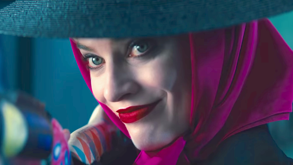 It's Glitter Bombs Galore in Harley Quinn's New 'Birds of Prey' Trailer