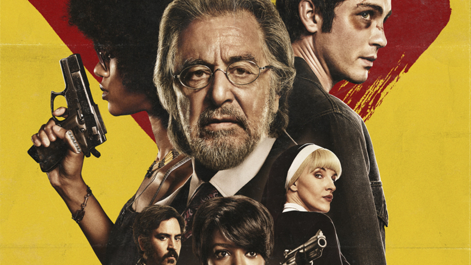 Al Pacino's Team Assembles to Go After Nazis in the Latest 'Hunters' Trailer