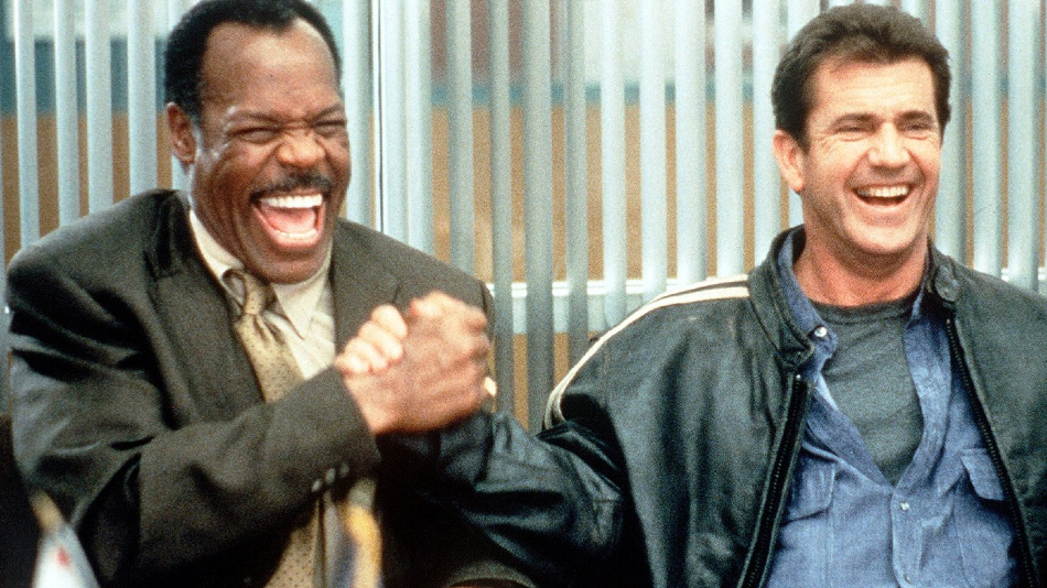 'Lethal Weapon 5' With Mel Gibson & Danny Glover Reportedly in the Works